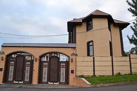 Купить коттедж дом Троицк Новая Москва прописка Конюшково