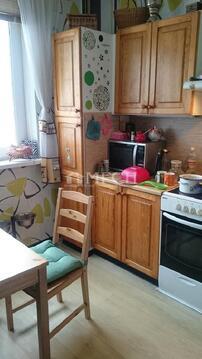Продажа 2 комнатной квартиры м.Кантемировская (Кантемировская улица)