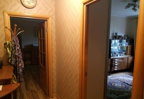 Москва, 2-х комнатная квартира, ул. Бестужевых д.25А, 7500000 руб.