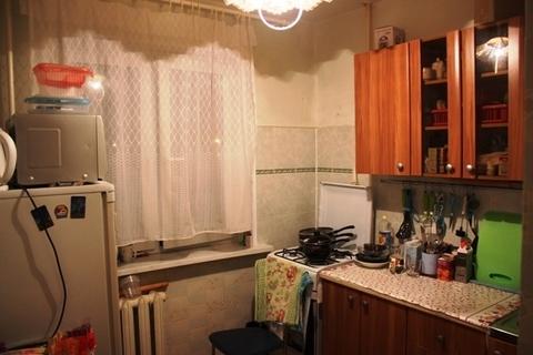 Однокомнатная квартира в 1 микрорайоне дом 38