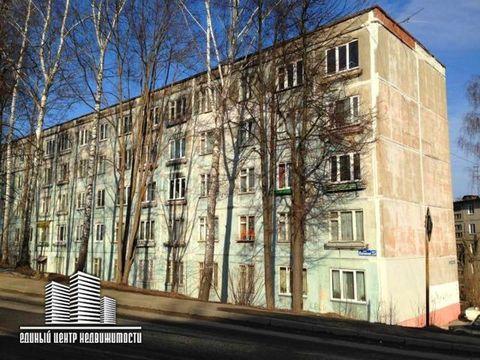 1 к. квартира г. Яхрома, ул. Ленина, д. 25