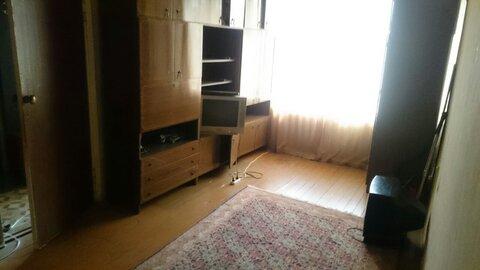 Срочно продается 1-я квартира в пгт Тучково Рузский район