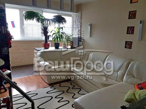 Продажа 1 комн квартиры Зеленоград корпус 234