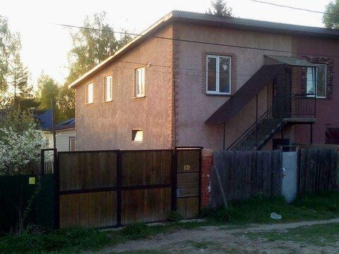 Дом 130 м2 в Кощейково, возможно использовать под бизнес