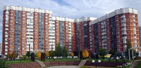 3-х комнатная квартира в Куркино
