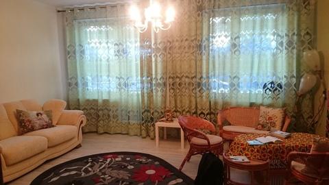 Продаётся 1-ая квартира-студия г. Жуковский, ул. Амет-хан Султана