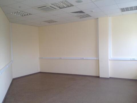 Офис 600 кв.м в Люберцах