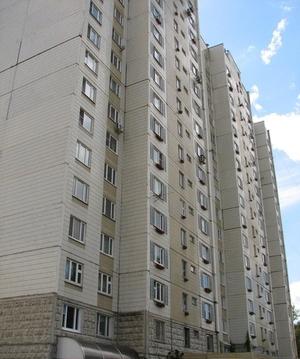 Двухкомнатная квартира, в современном, престижном районе-Черемушки.