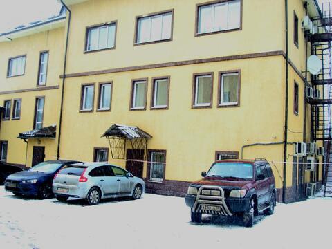 Офис 58 кв.м.Силикатный 2-й пр-д 14, м.Полежаевская