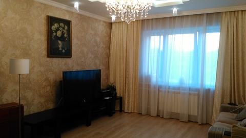 В новом доме продается 2 ком.квартира 85 кв.метров с евроремнтом