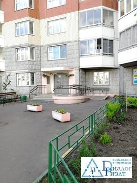 3-комнатная квартира в г. Люберцы, мкр. Красная горка