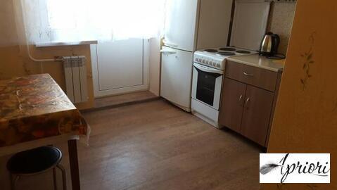 Сдается 1 комнатная квартира Щелково микрорайон Богородский дом 19.