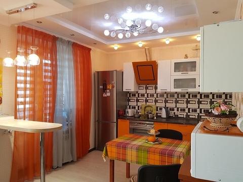 2 - комнатная квартира в г. Дмитров, ул. Школьная, д. 10