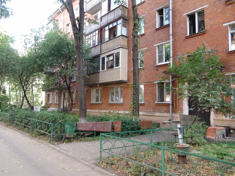 Продам 2-х ком. квартиру в Одинцово