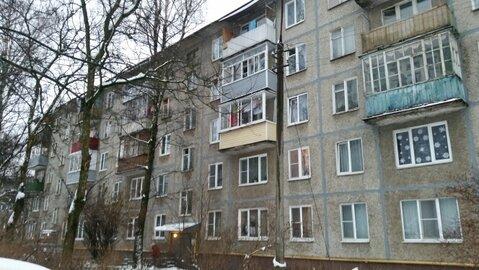 2к. квартира г. Пушкино, мкр. Серебрянка, д.56.