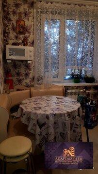 Продам 2-к квартиру в центре Серпухова, Подольская ул, 109, 2,4млн