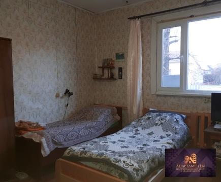 Продам часть дома в черте города Серпухов, Местный пр, 19, 2млн