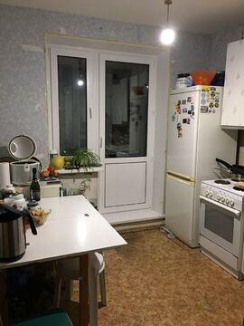 3-я квартира мкр. Гагарина 19