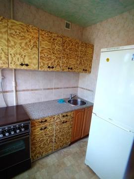 Сдается 2 комнатная квартира в г. Щелково, ул. Полевая, д. 6а