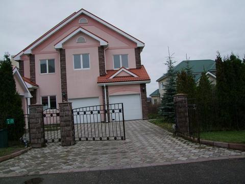 Продажа коттеджа в поселке на Рублёвке по низкой цене