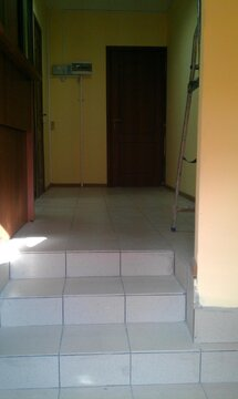 Торговое помещение 45,5 кв.м. 1 этаж