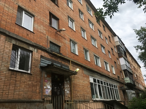 3 х комнатная квартира Ногинск г, 3 Интернационала ул, 78