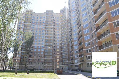 Раменское, 1-но комнатная квартира, ул.Крымская д.д.9, 3500000 руб.