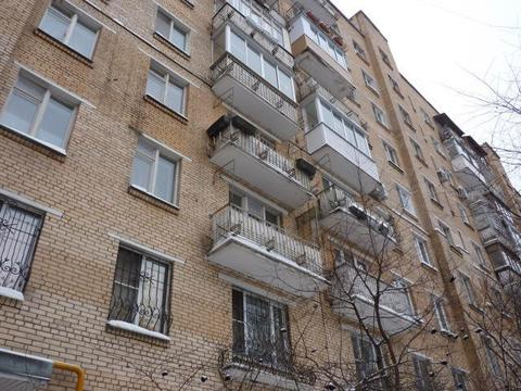 Продажа 3-комнатной квартиры на ул. Гарибальди