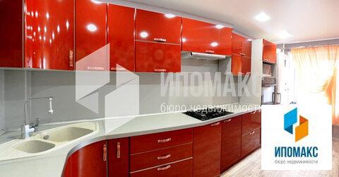 Продается просторная 3-ая квартира в г.Апрелевка