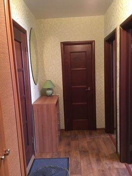 1-комнатная квартира в п. Часцы