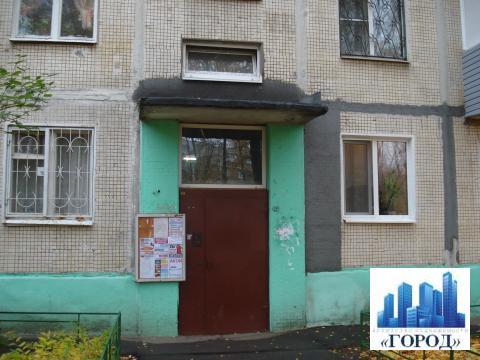 Продаётся двухкомнатная квартира в в г.Щёлково, ул.Космодемьянская, д.21