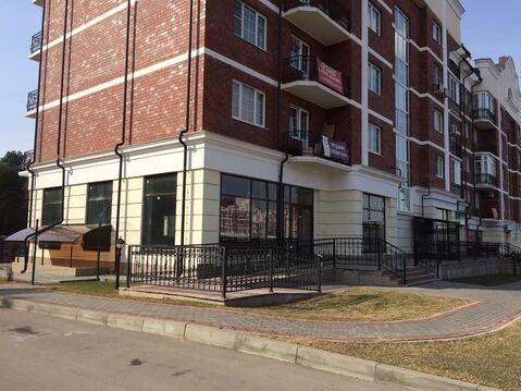 Сдаю 140 кв.м. свободной планировки в ЖК Суханово-Парк