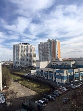 Большая квартира у м .Южная