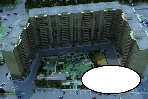 1 комнатная квартира 37 кв.м. в г.Жуковский, ул.Лацкова д.1