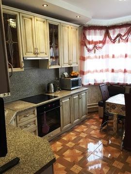 Продажа 3-х комнатной квартиры в г. Люберцы, мкр. Красная Горка