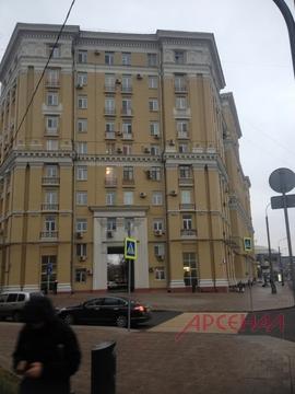 Двухкомнатная квартира на Краснохолмской набережной