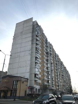 2-комнатная квартира, г.Щербинка, ул.Юбилейная, д.3