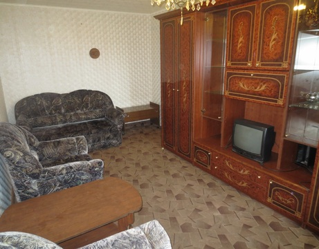 Сдам 2х к. квартиру в центре г. Серпухов