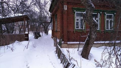 Предлагается в продажу часть дома 35 м2+3 сотки.