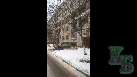 3 комнатная квартира, Серпухов, ул.Западная д.35