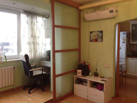 Cдается стильная квартира с современным ремонтом в престижном районе.