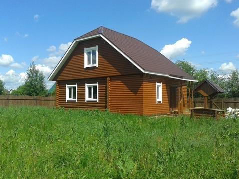 Дача Павлово-Посадский р-н, Гора д, Гора СНТ, 89