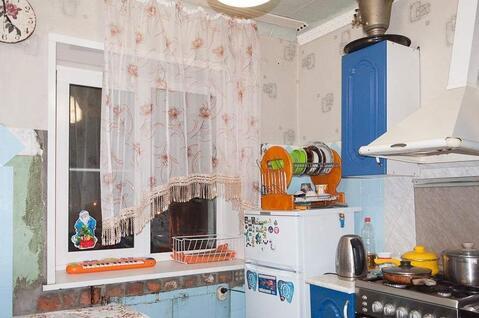 Продажа квартиры, Жилево, Ступинский район, Ул. Комсомольская