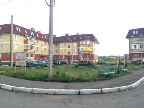 Квартира с ремонтом Акуловская Словобода