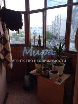 Москва, 1-но комнатная квартира, ул. Братиславская д.29к1, 6100000 руб.