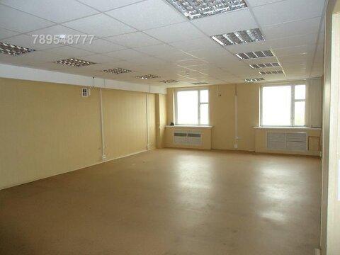 Офис рядом с метро Фили на восьмом этаже административного здания (ест