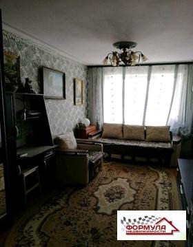 3-х комнатная квартира п. Михнево. ул. Московская, д.25