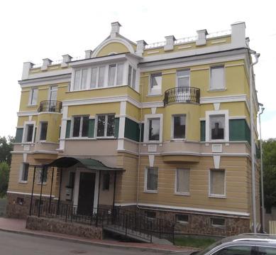 2-комнатная квартира, 51 кв.м., в ЖК «Русич»