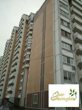 """1-комнатная квартира, 47 кв.м., в ЖК """"Петровская Слобода"""""""