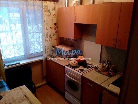 Люберцы, 1-но комнатная квартира, ул. Юбилейная д.5, 3050000 руб.